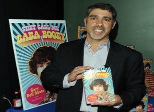 They Call Me Baba Booey Book Cover