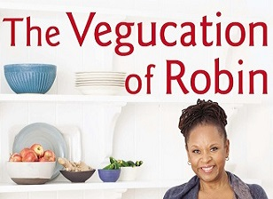 Vegucation of Robin Book Cover