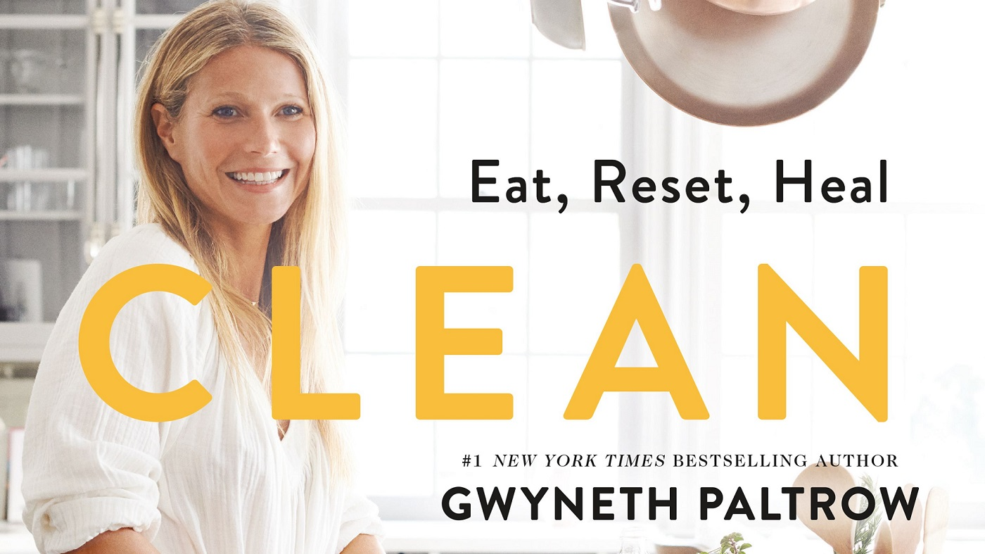 Howard Stern Discusses Gwyneth Paltrow in New Book