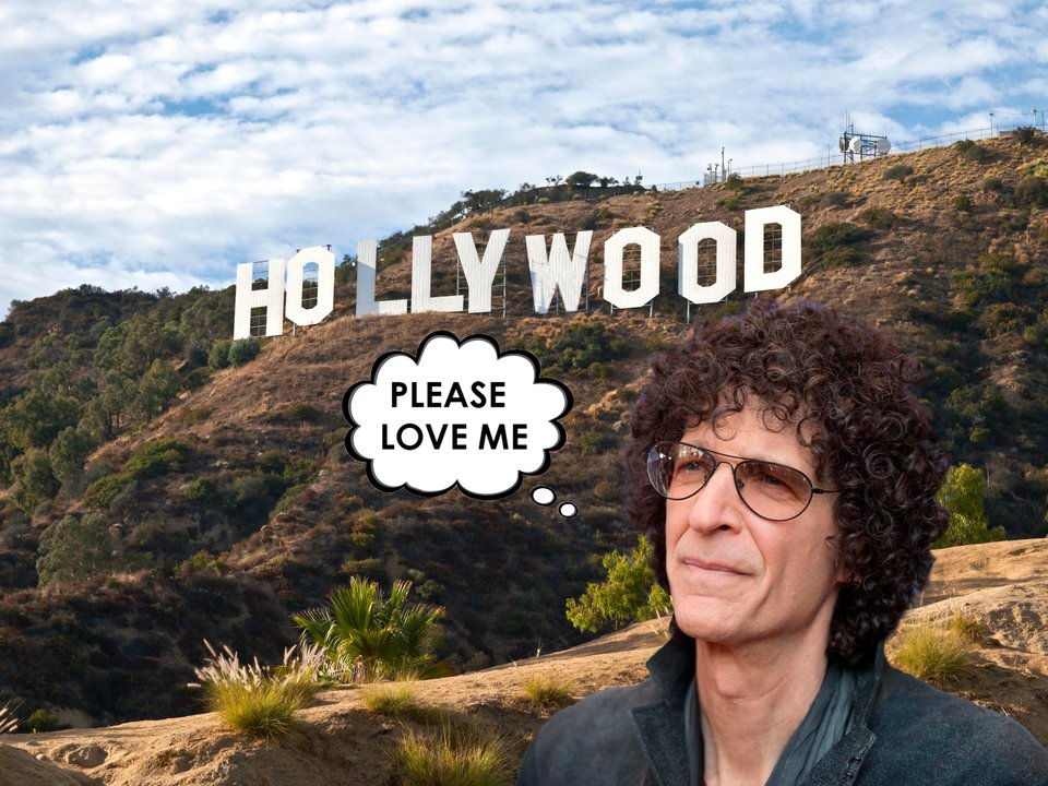 Hollywood Howard picture